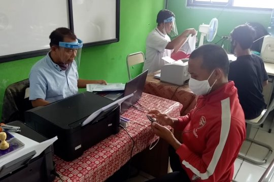 Disdik Kota Tangerang buka 10.600 kuota calon peseta didik tingkat SMP