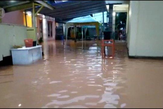 Dua desa di Pulau Taliabu terendam banjir