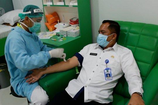 Kepedulian rumah sakit terhadap profesi berisiko tinggi
