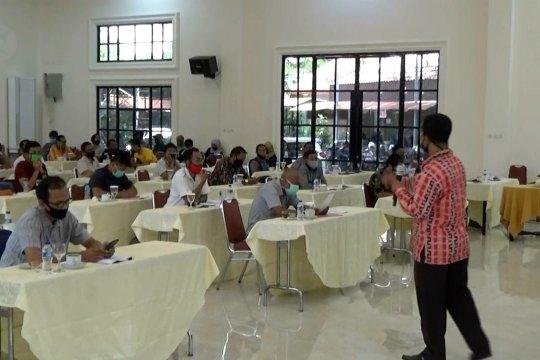 KPU Cilegon : Nyalon wali kota, anggota dewan wajib mundur