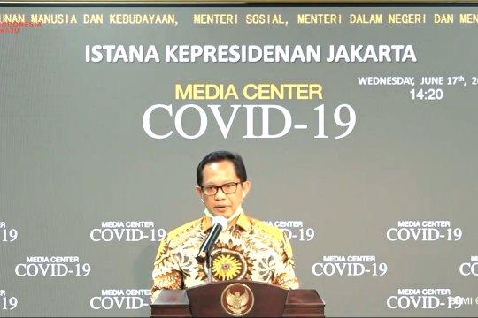 Mendagri: Anggaran Rp.9.1 triliun untuk Pilkada tidak boleh diganggu