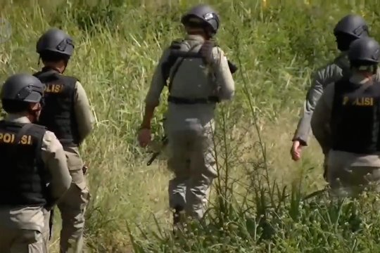 Operasi Tinombala III akan buru jaringan teroris baru di Sulteng