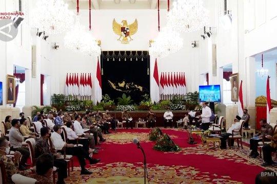Pengamat : Kinerja menteri adalah implementasi janji kampanye Jokowi