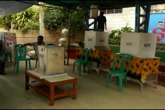 Polisi antisipasi konflik pada Pilkadadi Papua