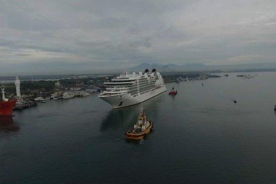 Transisi normal baru di Pelabuhan Tanjung Perak Surabaya
