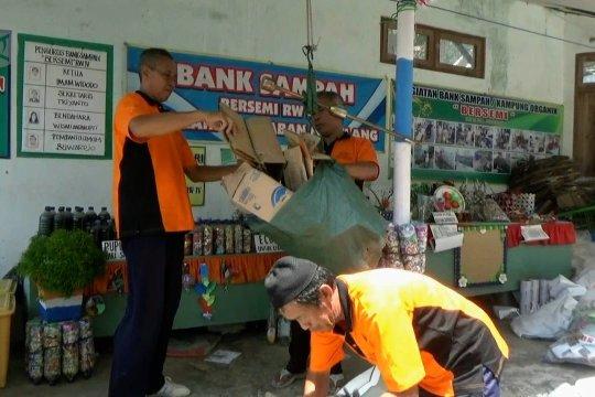 Upaya Temanggung dalam pengelolaan sampah