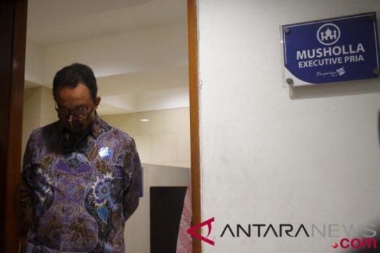 Tempat ibadah Jakarta berisiko tinggi penularan COVID-19