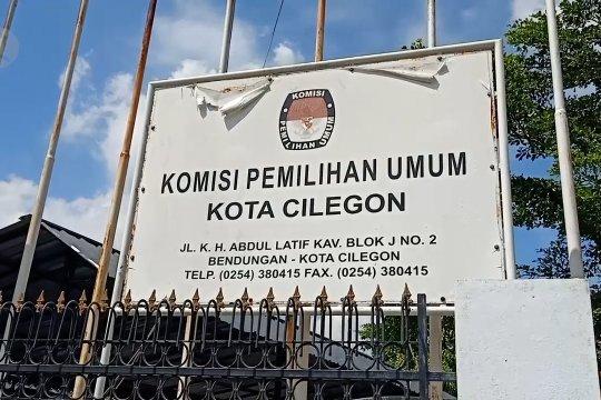 KPU Cilegon ajukan tambahan anggaran Rp3 miliar