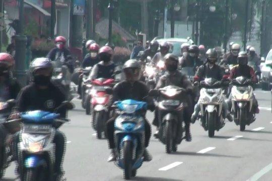 Lalu lintas kembali padat, Wali Kota Bandung evaluasi pembukaan jalan