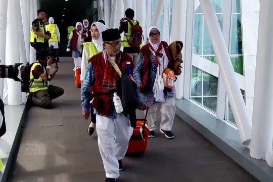 Penangguhan haji disambut baik penyelenggara travel