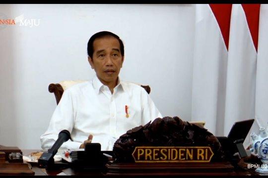 Presiden minta penanganan COVID-19 konsentrasi di 3 provinsi
