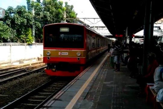 3 Kereta Api Jarak Jauh mulai beroperasi pada 14 Juni 2020