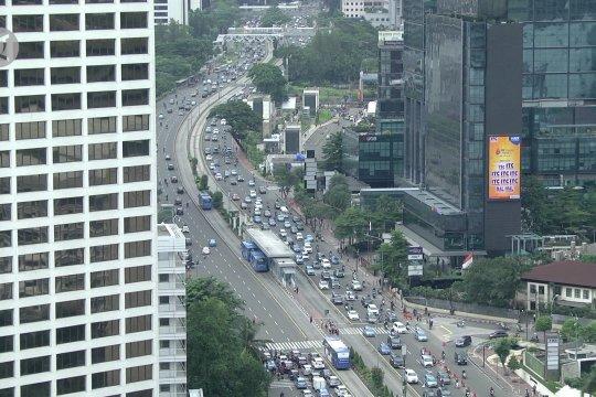Ganjil-Genap di Jakarta berlaku jika kasus COVID-19 meningkat