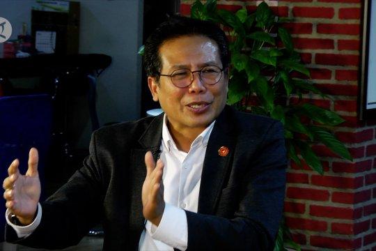 Cara Presiden Jokowi berempati pada warga terdampak COVID-19