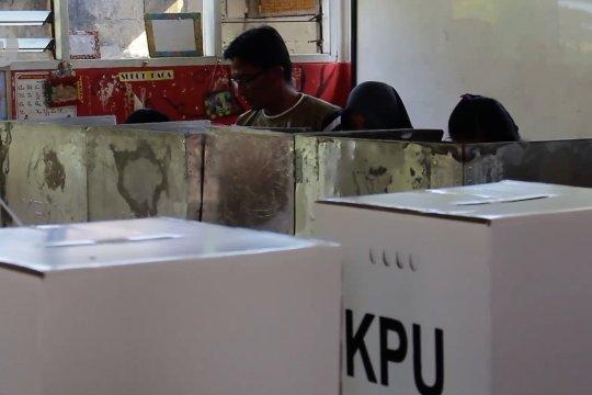 KPU Sumbar, 15 Juni tahapan Pemilu dimulai