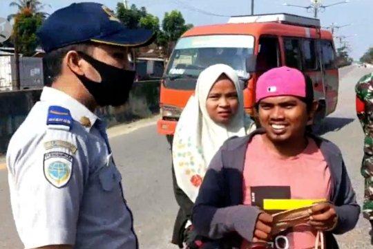 Optimalisasi enam posko di perbatasan Riau