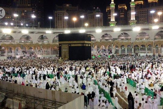 Pemprov Jabar rumuskan solusi dari pembatalan Haji 2020