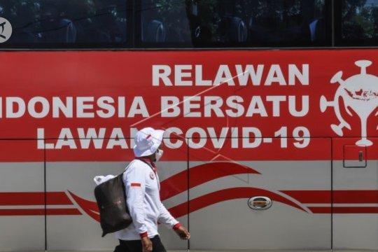 Dinkes DKI Jakarta sebut Positivity rate COVID-19 sudah sesuai target WHO