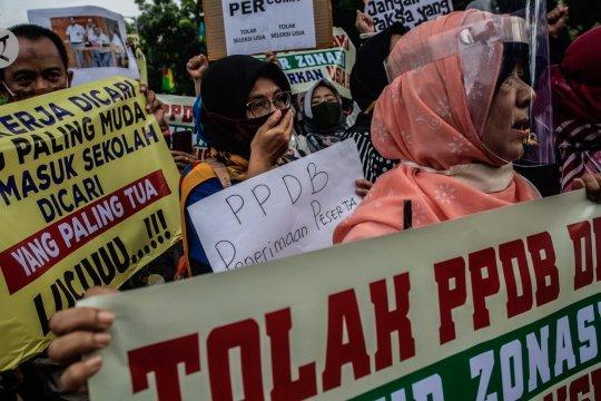 PPDB zonasi kriteria usia diprotes, ini penjelasan Kadisdik DKI Jakarta