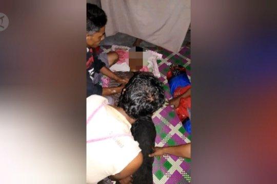 Dua warga Poso tewas ditembak OTK
