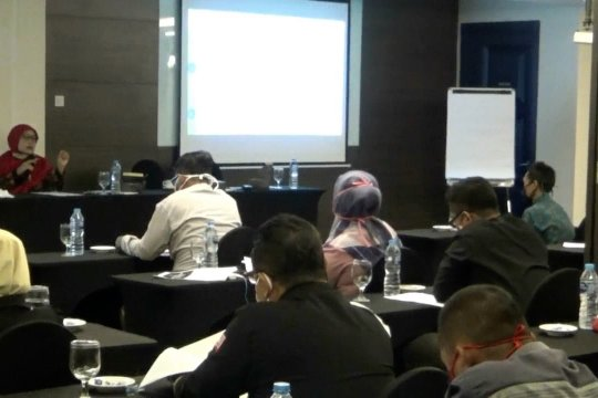 Sosialisasikan Pilkada 2020, KPU Cilegon maksimalkan medsos