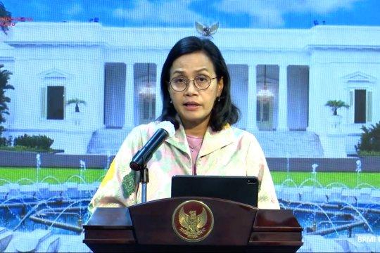 Pemerintah tempatkan Rp.30 triliun di bank umum untuk pulihkan ekonomi nasional