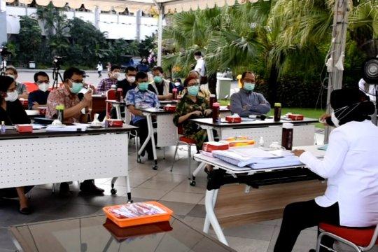 Pemkot Surabaya ungkap kesulitan koordinasi dengan RSUD dr. Soetomo