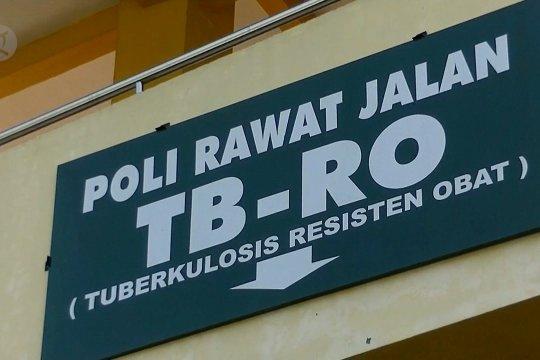 RSUD Temanggung bangun ruang khusus TB-RO