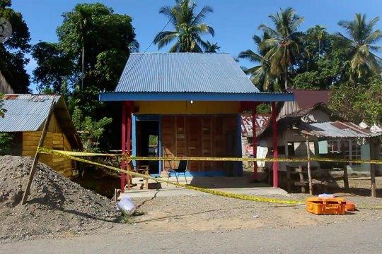 Rumah anggota DPRK Aceh Barat dilempar granat
