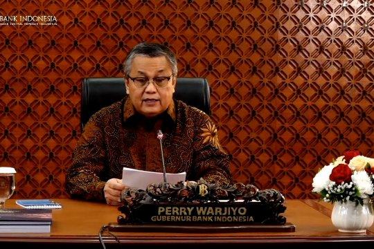 Bank Indonesia pangkas suku bunga untuk pemulihan ekonomi nasional