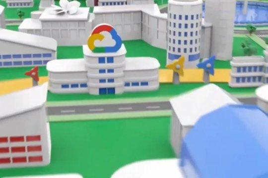 Menkominfo : Google Cloud Platform wujud sinergi teknologi dan dunia usaha