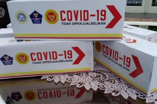 UNAIR: Obat COVID-19 diracik dari obat-obatan di pasaran