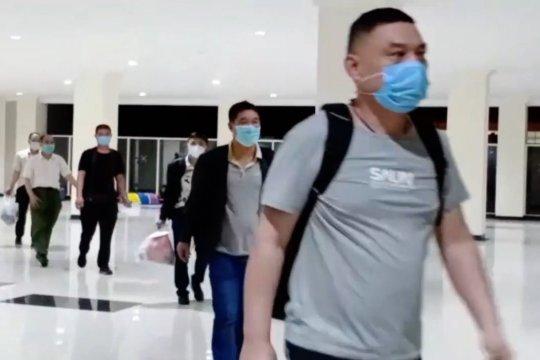 Imigrasi Kendari akan deportasi pekerja asingyang tak jalankan protokol kesehatan