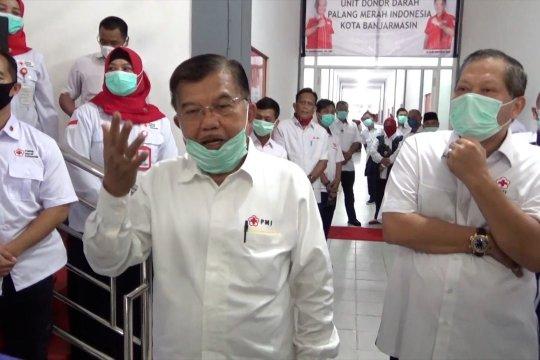 JK akan tambah peralatan plasma darah di Kalsel