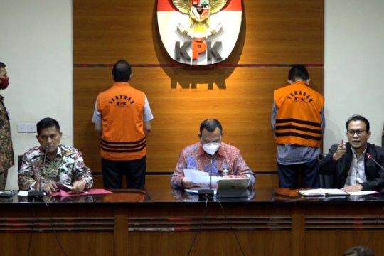 KPK tetapkan mantan Dirut PT DI sebagai tersangka korupsi proyek fiktif