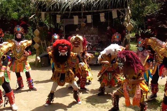 Pasar Djadoel Batam, wisata di era normal baru