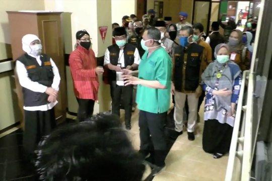 Paviliun RSSA Malang dikhususkan tangani pasien COVID-19