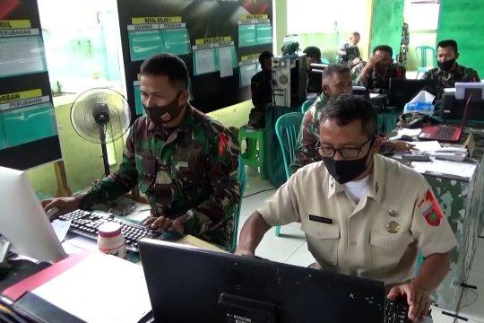 TNI mantapkan penanganan konflik pilkada 2020