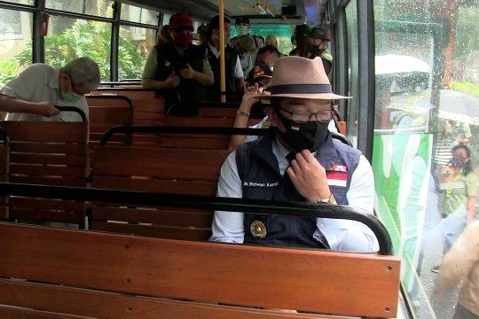 PSBB Jabar berakhir, Bodebek ikuti Jakarta