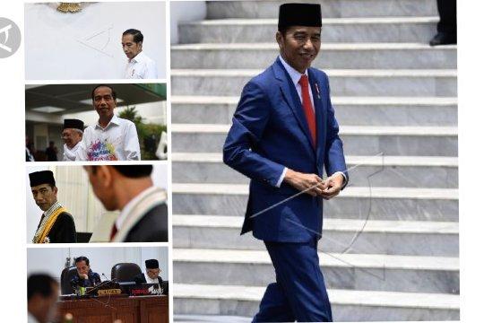 Selamat ulang tahun ke-59, Pak Jokowi!