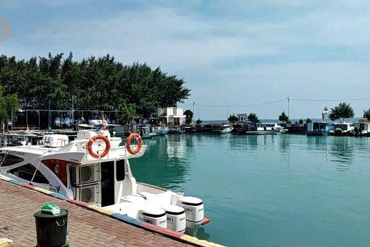 Pulau Untung Jawa favorit wisatawan selama PSBB transisi