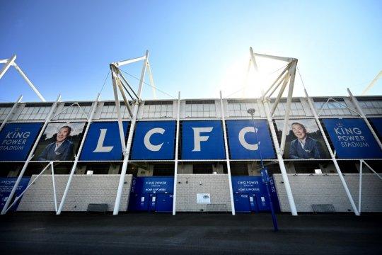 "Leicester City tak mau pindah arena meskipun ada ""lockdown"""