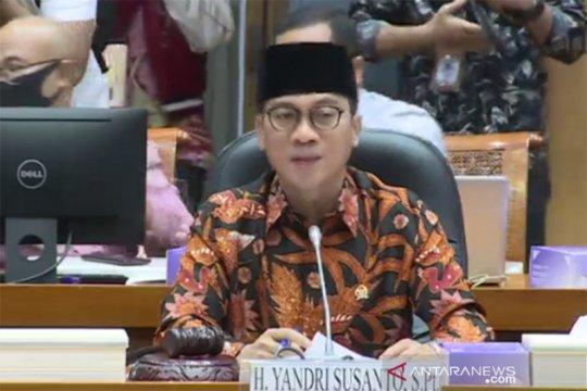 Komisi VIII DPR minta hanya satu data kemiskinan di Kemensos