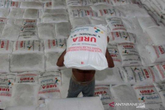 Antisipasi kelangkaan, Pupuk Indonesia jaga stok subsidi 384 persen