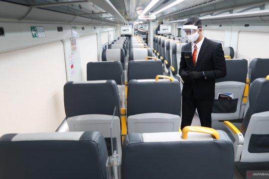 KA Bandara beri promo untuk kurangi penumpukan penumpang KRL