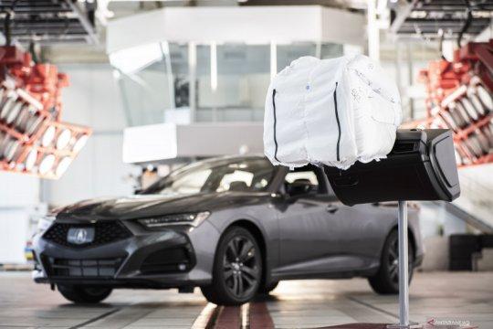 """Honda All New Acura TLX punya fitur """"airbag"""" cegah cedera otak"""
