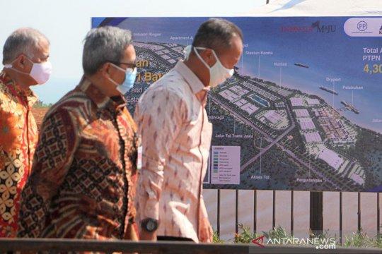 Kemenperin akselerasi kesiapan KIT Batang tampung relokasi investor