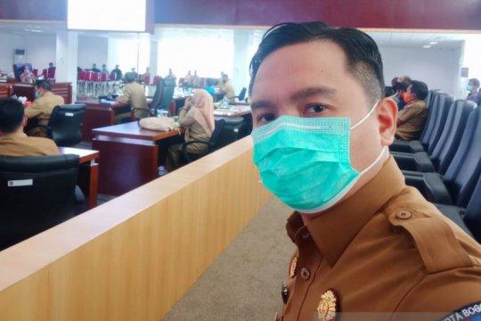 Kota Bogor siap masuki Pra-AKB dalam kerangka PSBB proporsional