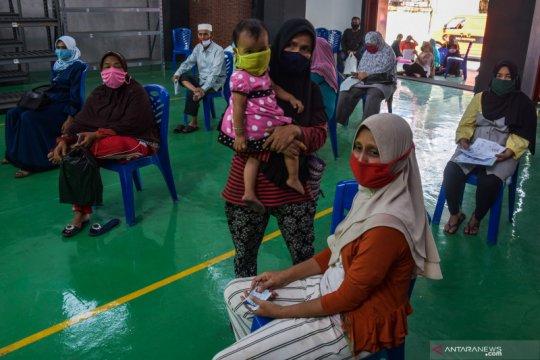 Selama pandemi, 1.357 mahasiswa kurang mampu di Riau dapat bansos
