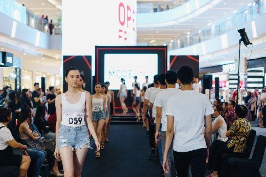 Jakarta Fashion Week gelar audisi model secara semi-virtual